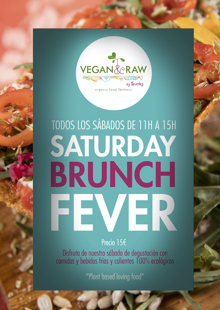 Brunch Vegano